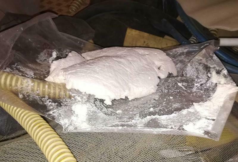 Унищожиха 622 кг наркотици за над 136 милиона лева