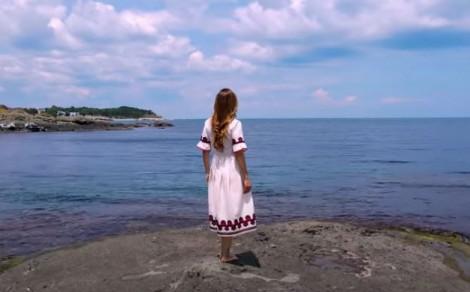Диджей от Италия разкрива красотата на Черноморието ни (видео)