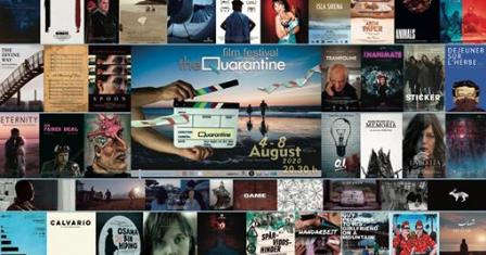 """44 късометражни филма участват в Международния фестивал """"Карантината"""""""