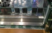12,52 лева за 1,5 литра минерална вода на Летище Варна