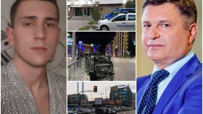 Убиецът на Милен Цветков иска да излезе от ареста