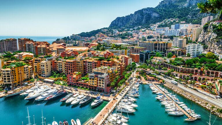 Хванаха провадиец правил далавери в Монако