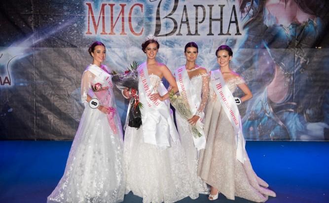 Датата за кастинга за най – грандиозния конкурс за красота Мис Варна 2020 е вече факт