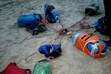 17 души са в ареста за изплувалия кокаин край Варна