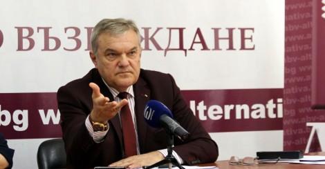 Румен Петков във Варна: Борисов клекна на Божков