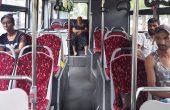 Сигнал: Маски в автобусите ли?