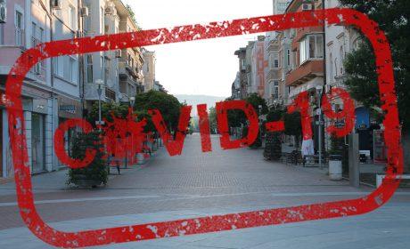 24 нови случаи на Covid-19 във Варна