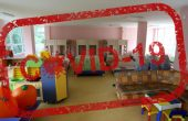 Детска градина с положителна проба за Covid-19, чака четвърти ден PCR тестове