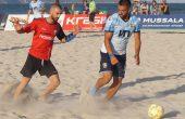 Обявиха програмата за Сезон 2020 в плажния футбол