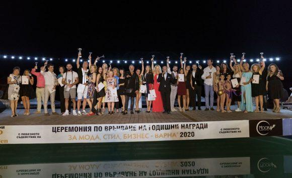 """Голямата награда """"PR на годината 2020"""" отиде при звездния Атанас Лазаров"""