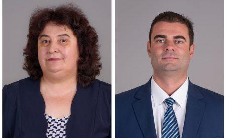 Общински съветници от Варна влязоха в ръководствата на постоянни комисии на НСОРБ