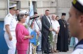 Във Варна отбелязаха 129 години от рождението на контраадмирал Вариклечков