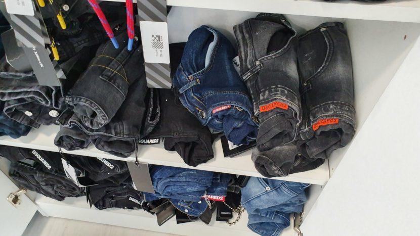 Акция: Иззеха ментета от варненски магазини