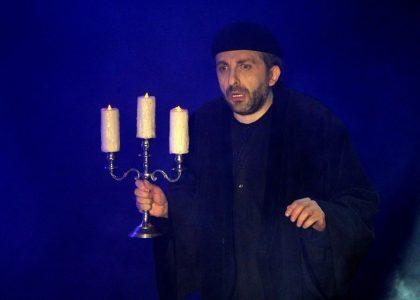 """Мариус преди """"Сборен моноспектакъл"""" на 14.07 във Варна: Хората на културата и на изкуството никога не бива да се оплакват"""