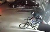 Хванаха сериен крадец на велосипеди