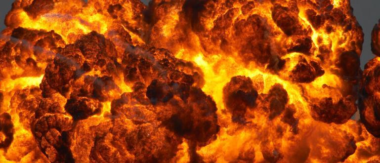 Взрив на газопровода България-Гърция в района на Кулата