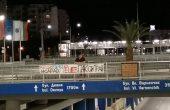 Варна осъмна с плакати против Гешев (снимки)