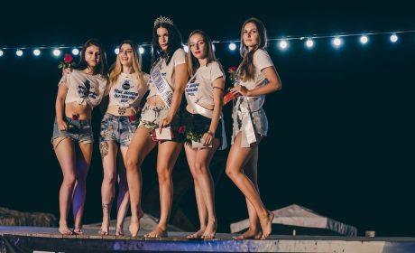 Анджела Ташева грабна титлата – Мис мокра фланелка 2020