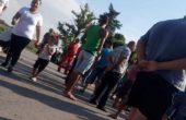 Пътя Варна-Добрич блокиран