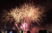 Два концерта и заря за празника на Варна