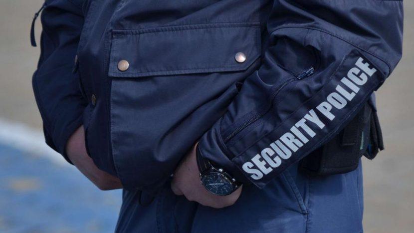 """Бум на заразени с коронавирус в """"Охранителна полиция"""""""
