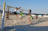 Завърши първата част на фестивала на плажните спортове във Варна