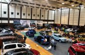 Премиерни автомобили акостират във Варна, предстои първият и най-голям салон за 2020