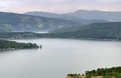 МОСВ: Вода за Варна и Бургас от