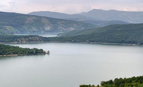"Язовир ""Камчия"" може да осигури вода за Варна и Бургас за 7-8 месеца"