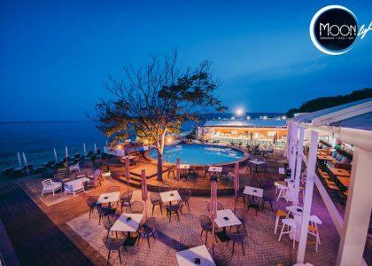 Moonlight Bar се превръща в звездна Арена на смеха от 10 до 13 август