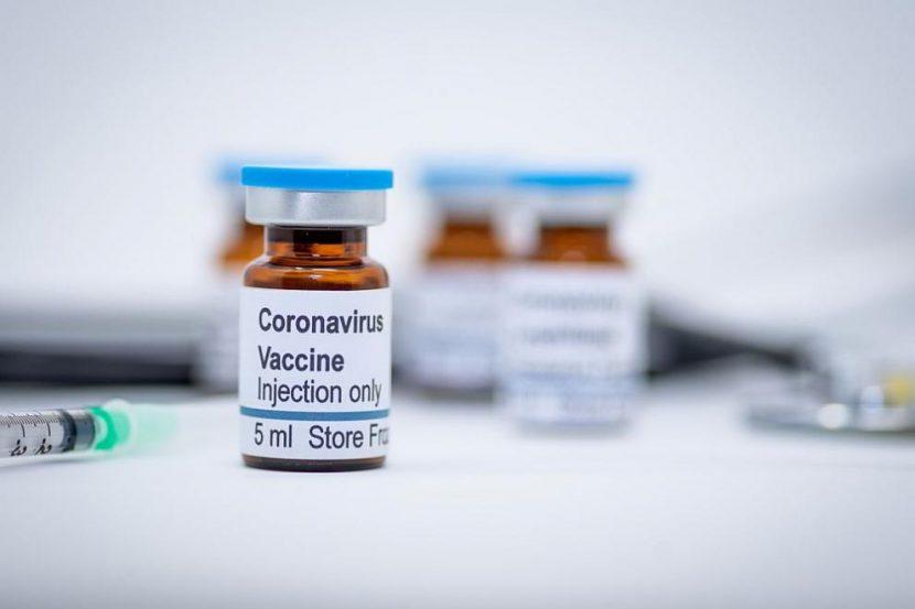Новата ваксина за COVID-19 несъвместима с алкохол