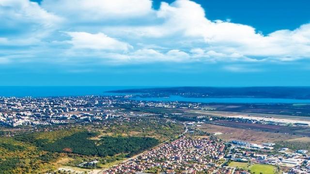 Между Аксаково и Варна ще бъде най-голямата зона за бизнес в България