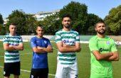Черно море представи новите си екипи за сезон 2020/21 (снимки)