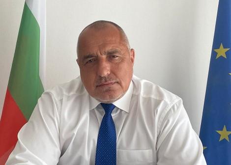 Борисов: 72 млн. лв. получиха малките фирми, 200 млн. лв. даваме на средните