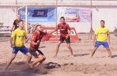 Верея, СА-МВР и ФК Русе с победи на старта на третия етап от Mussala Първа Лига Beach Soccer