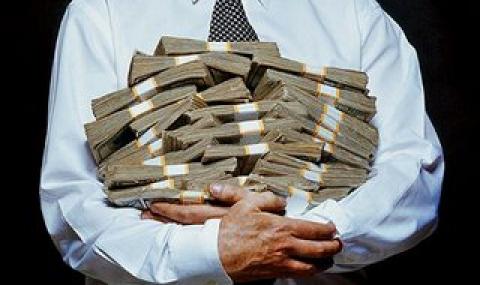Мъж стана милионер след грешка на бензиностанция