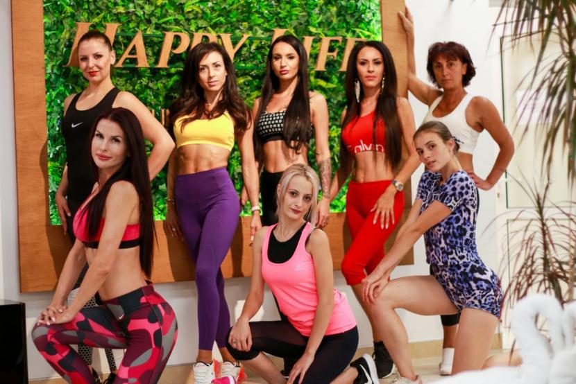 """12 претендентки ще се борят днес за титлата """"Мисис Варна 2020"""""""