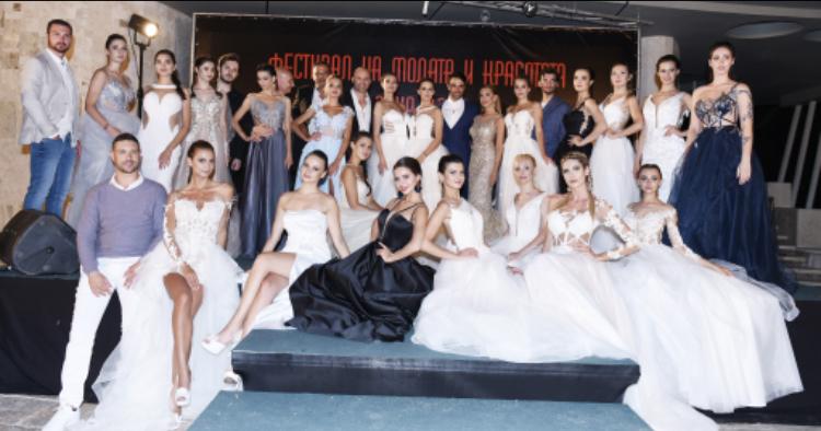 Фестивал на модата и красотата – Варна 2020