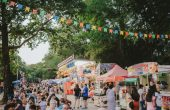Нов street food фестивал отваря за празника на Варна