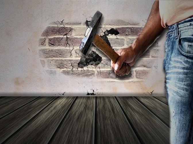 Данъкът ви намалява след като ремонтирате дома си