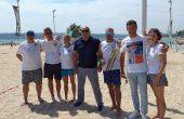 """Министър Кралев откри детската ветроходна регата """"Одесос"""" във Варна"""