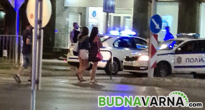 Полицаи спипаха двама шофьори без книжки