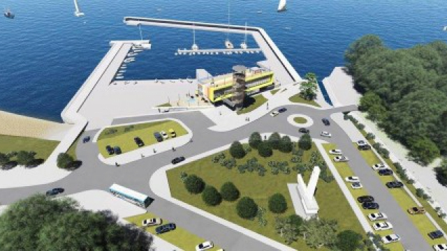 Дават безлихвени заеми за общините, за проекти по морско дело и рибарство