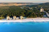 Започва поетапно затваряне на хотелите в Албена след 15 август