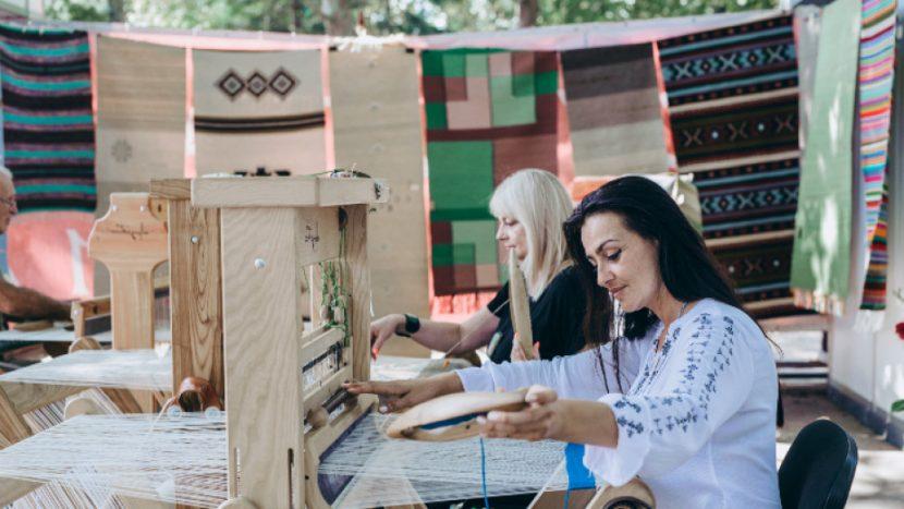 Международният панаир на занаятите и изкуствата се открива във Варна
