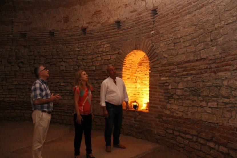 Николова: Необходима е кампания за популяризиране на историческото ни наследство по Черноморието