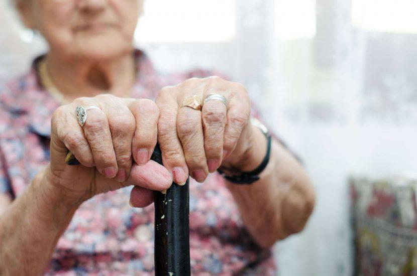 В дом за стари хора край Варна нарушили мерките