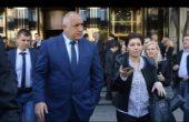 Пиарката на Борисов напуска Министерския съвет