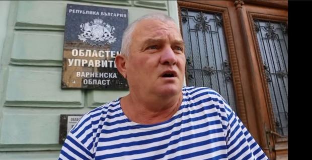 Варненец купува Народното събрание за публичен дом (видео)