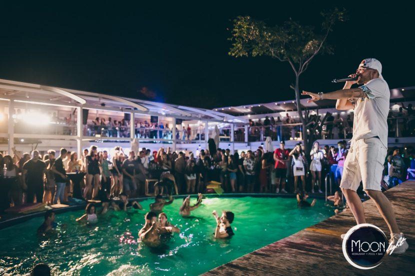 Най-горещите партита през септември